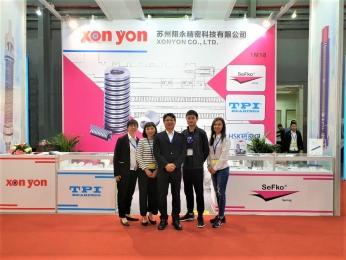 2018 DMP Dongguan International Mold, Metal Processing, Plastics and Packaging Exhibition